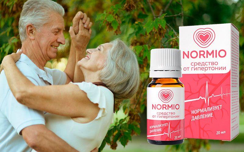 купить Normio (Нормио) - средство от гипертонии