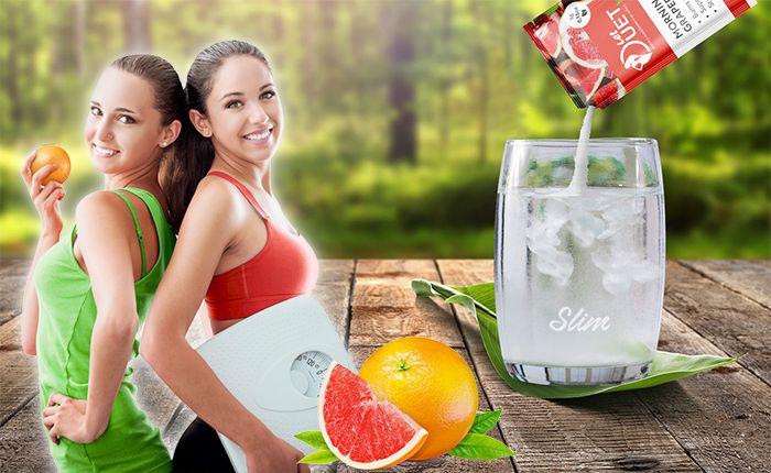 купить LET DUET - биокомплекс для похудения