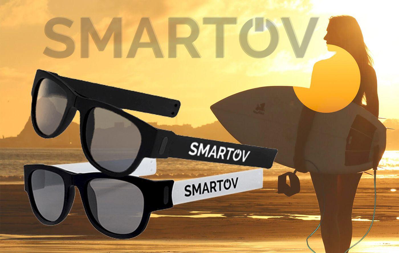 купить Очки SMARTOV SUMMER SLAPS SUNGLASSES