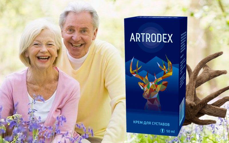 купить Artrodex (Артодекс) - крем для восстановления суставов