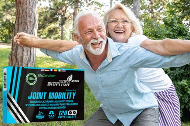 купить Joint Mobility (Джоинт Мобилити) - от болей в суставах и спине