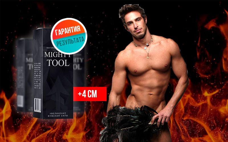 купить Mighty Tool (Майти тул) - крем для увеличения члена