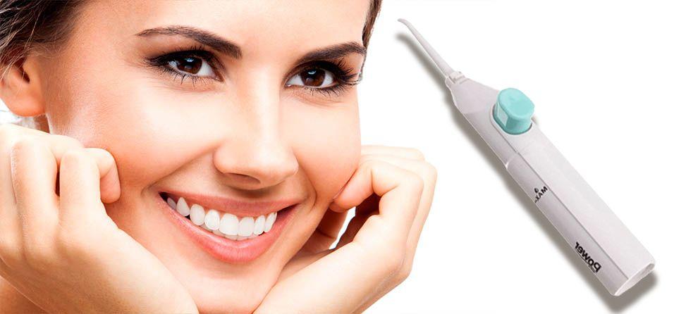 купить Power Floss - ирригатор для зубов