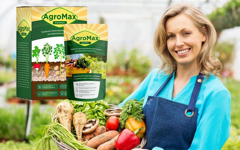 купить Agromax (Агромакс) – биоудобрение