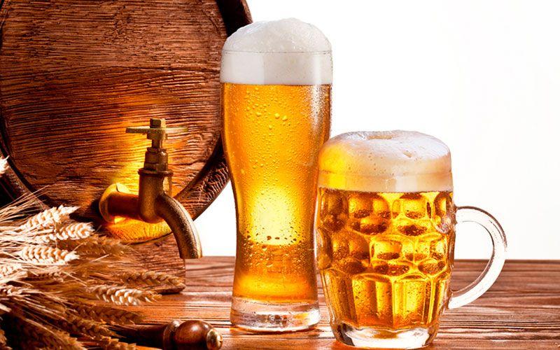 крафтовое пиво
