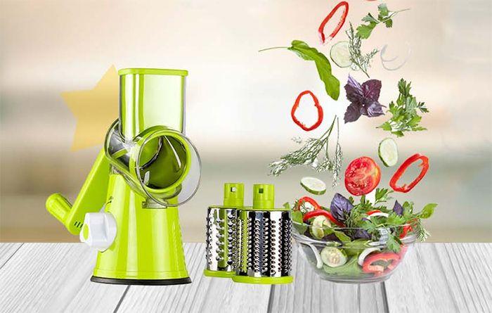 купить Kitchen Master - мультислайсер для овощей и фруктов