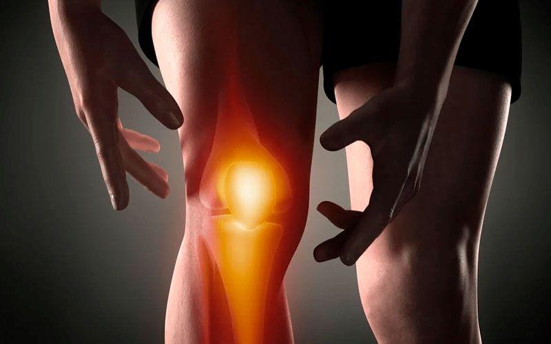 болезнь колена