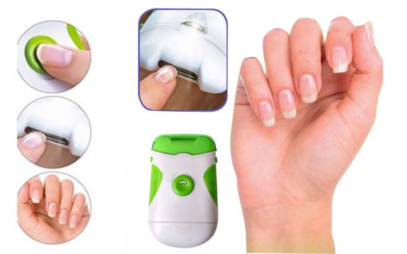 купить Roto Clipper (Рото Клиппер) - триммер для ногтей