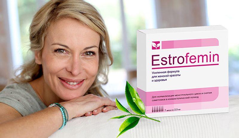 купить Эстрофемин - средство при климаксе