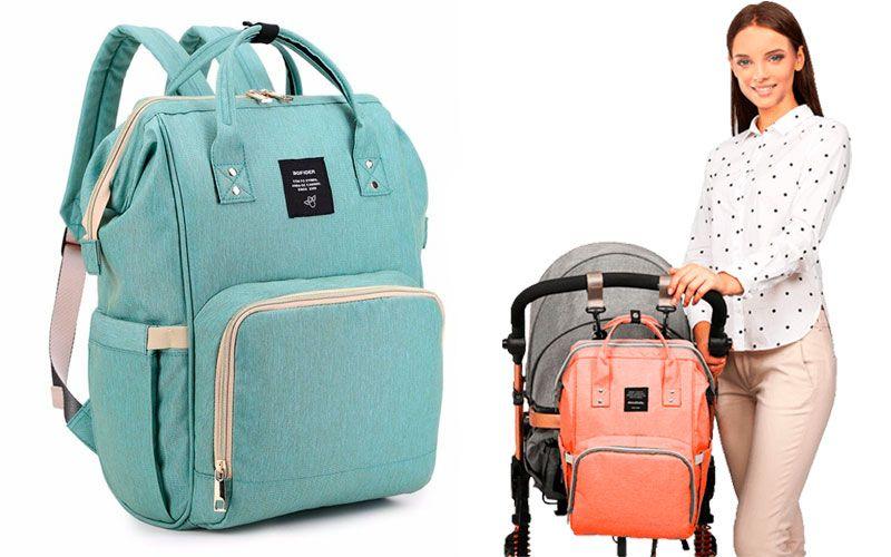купить Рюкзак для мам MOMMY BAG (Момми Баг)