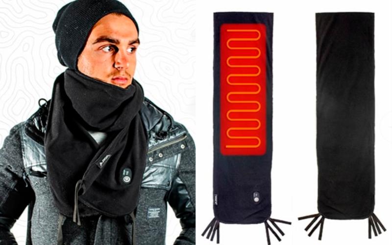 купить FNDN Pro - шарф с подогревом
