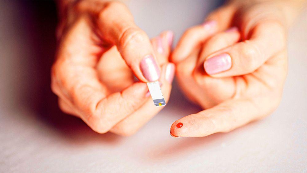 Глюминал от диабета