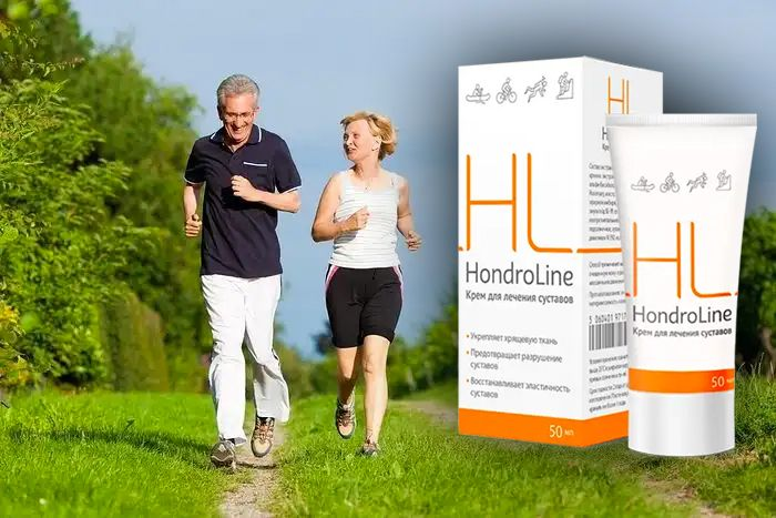 купить Хондролайн - Средство от боли в суставах
