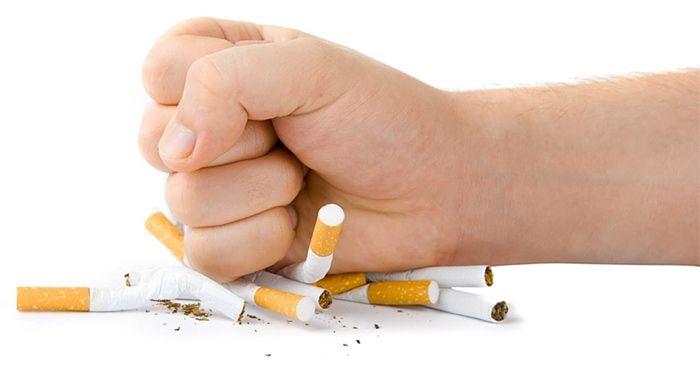 курение опасно