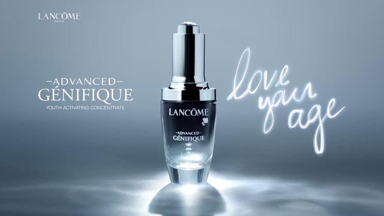 купить Lancôme Advanced Génifique - концентрат молодости