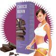 ChocoBurn (ШокоБурн) - шоколад для похудения