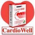 CardioWell (КардиоВелл) - Препарат от повышенного давления
