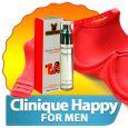 Духи с феромонами мужские Clinique Happy for Men