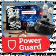Power Guard – оригинальные немецкие автобафферы