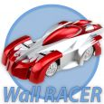 Wall Racer - антигравитационная машинка