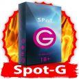 Spot-G (Спот Джи) - возбуждающий гель для оргазма