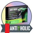 AntiHolic (Антиголик) - комплекс против алкогольной зависимости