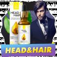 Head & Hair комплекс для волос Здоров