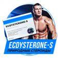 Ecdysterone (Экдистерон) - для увеличения мышечной массы