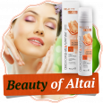 BEAUTY OF ALTAI - пенка для лица