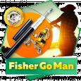 FisherGoMan - портативная удочка