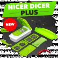 Nicer Dicer Plus - овощерезка