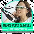 Smart Sleep Glasses - (Смарт Слип Глассес) - очки коррекции нарушений сна