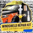 Набор для ремонта автостекол WINDSHIELD REPAIR KIT (Виндшилд Репаир Кит)