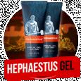 Hephaestus Gel - гель для увеличения члена