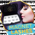 Magnet Lashes (Магнет лашес) - магнитные накладные ресницы