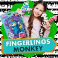 Обезьянки Fingerlings (Фингерлингс)