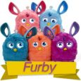 Furby (Ферби) - интерактивный питомец