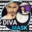 Diva Mask (Дива Маск) – маска для роста волос у мужчин