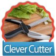 Умный нож Clever Cutter (Клевер Катер)