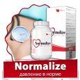 Normalize (Нормалайз) - давление в норме с первого применения и навсегда