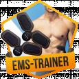 EMS Trainer (Емс Трейнер) - точечный миостимулятор