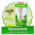 Venorem (Венорем) - крем от варикоза