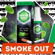 Smoke Out (Смоук аут) - спрей против курения