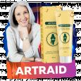 Artraid (Артрейд) - крем для суставов