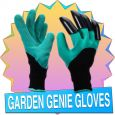 Садовая перчатка Garden Genie Gloves + шланг X-Hose