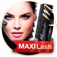 Maxi Lash (Макси Лаш) - средство для роста ресниц