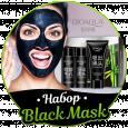 Black Mask BioAqua (Черная МаскаБиоАква)