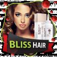 Bliss Hair home system (Блисс Хаир) - средство для волос