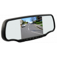 Car DVR Mirror - зеркало видеорегистратор с камерой заднего вида