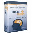 BrainRush (БраинРаш) - капсулы для улучшения памяти